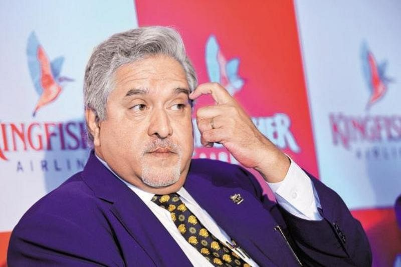 Vijay Mallya to make rare public appearance on Friday in Britain