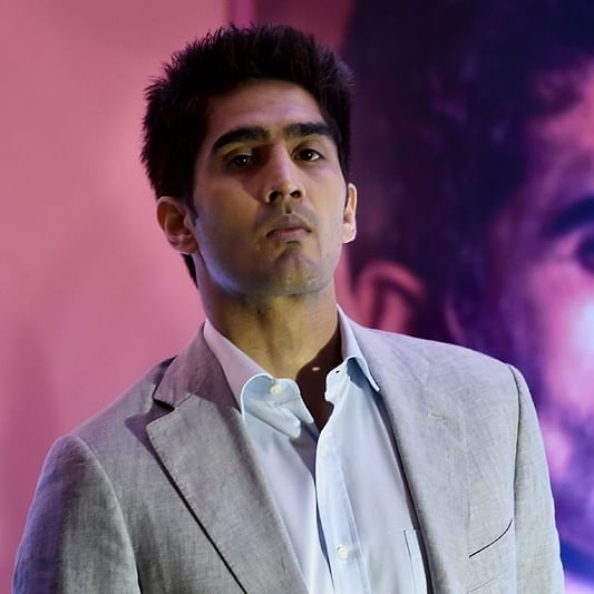 Here's what Vijender Singh would do if he becomes India's Prime Minister