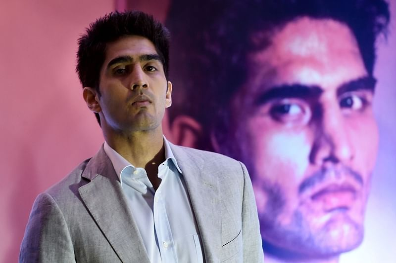Two Indo-Thai bouts added to Vijender's Asia title fight night