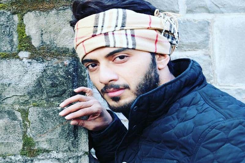 Vikram Singh Chauhan of Star Plus' popular Jaana Na Dil Se Door fame