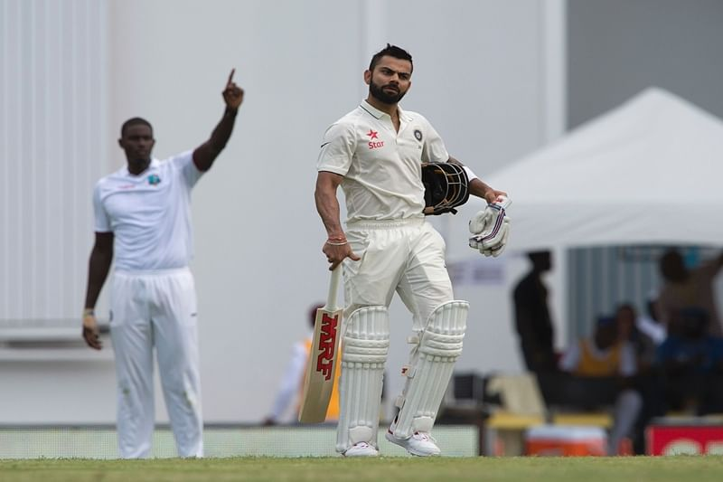 Windies legend Richards in awe of `magnificent` Kohli