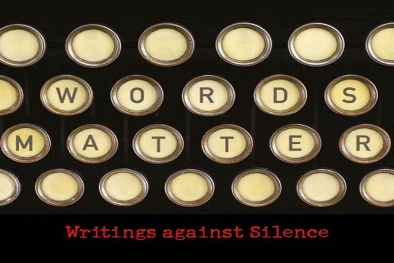 Words Matter: Writings Against Silence, by K Satchidanandan