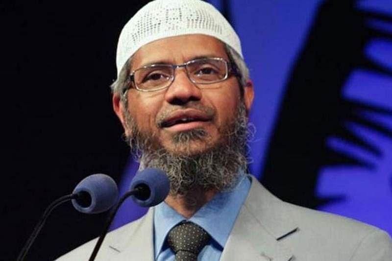 Cong slams IUML for backing Islamic preacher Zakir Naik