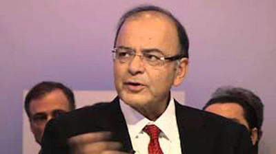 Attempts made to hack online system of a PSU bank: Jaitley