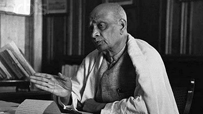 We will overcome: Patel