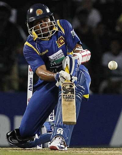 Dilshan to retire after 3rd ODI tie