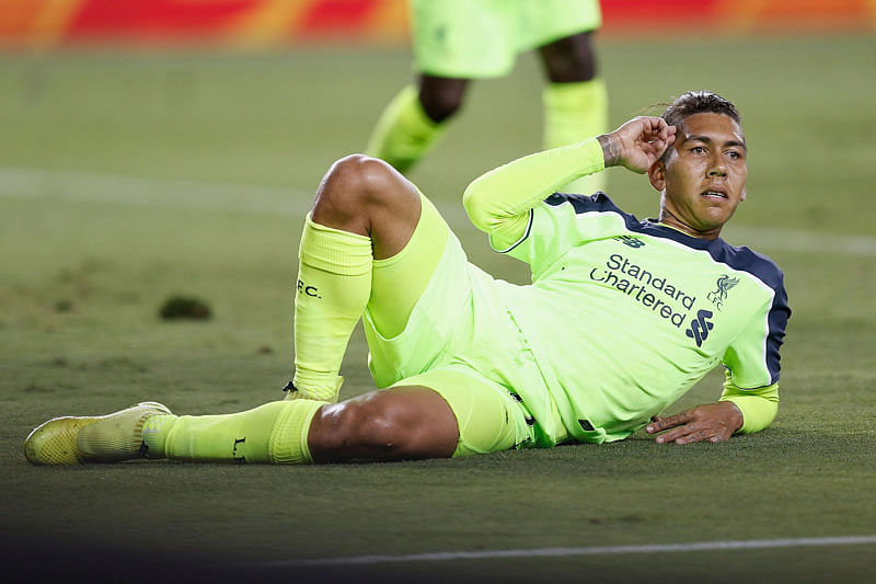 Liverpool downMilan