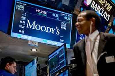 Pay panel recommendations may stoke inflation: Moody's