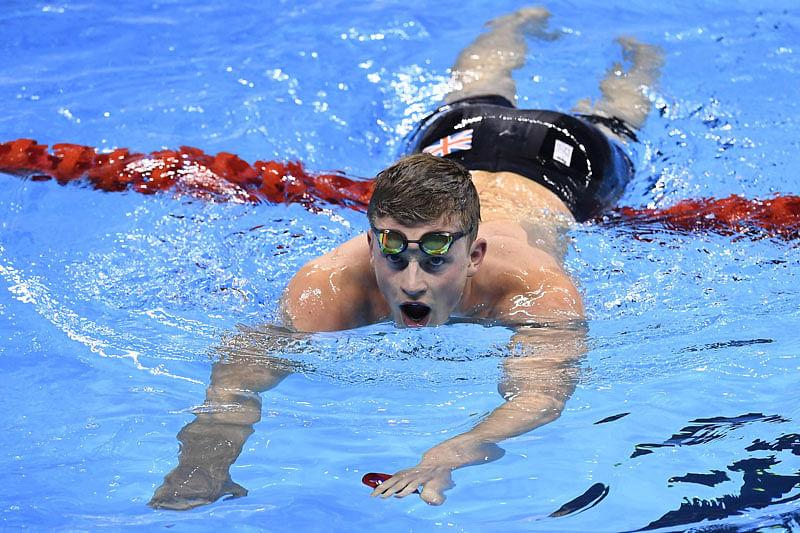 Wolrd Records at Rio Olympics 2016