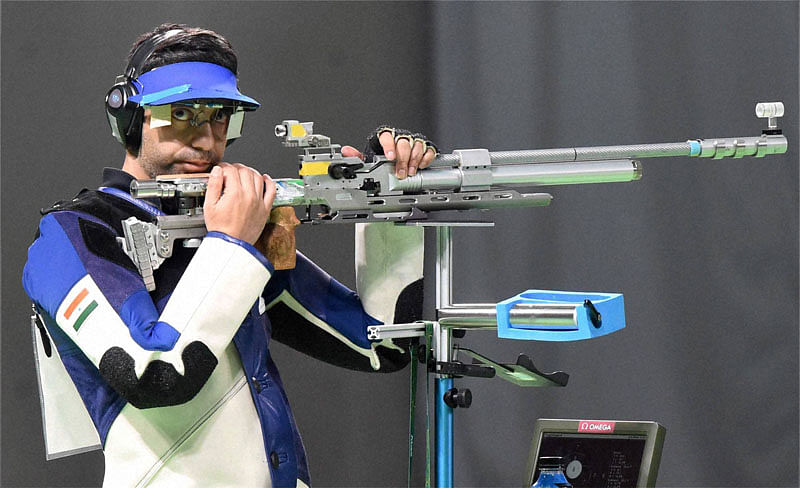 Since the Olympics began in 1896, India have won 28 medals with Abhinav Bindra's gold medal at 2008 Beijing Games still the solitary individual gold for the country