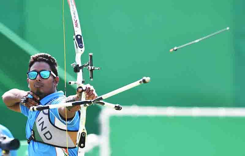 Nobody takes notice of our achievements at World Cups, maybe we take Olympics too seriously: Atanu Das