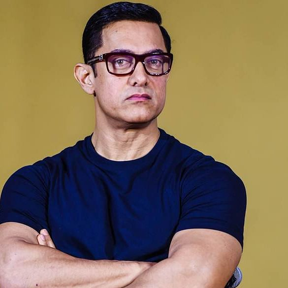 'My heart is full': Aamir Khan quits social media a day after his 56th birthday