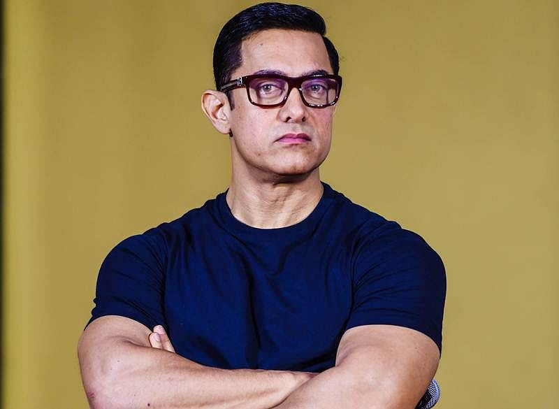 Aamir Khan is happy to have son Azad through surrogacy