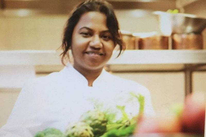 Indian chef wins US-based culinary show