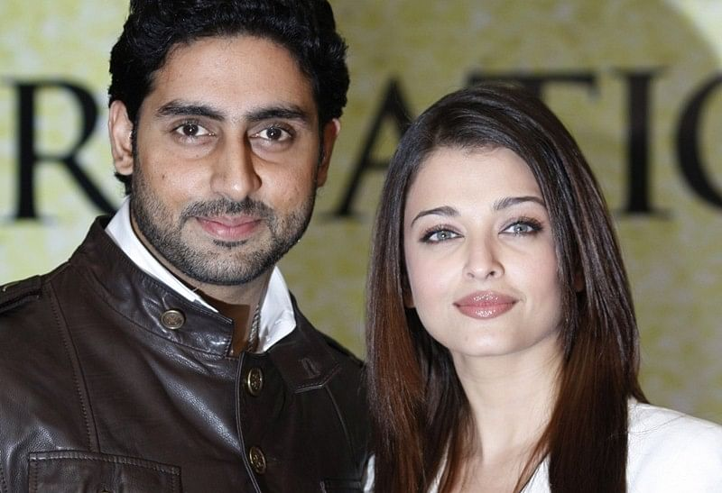 Abhishek Bachchan and Aishwarya will be seen together in Anurag Kashyap next film?