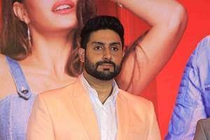 Abhishek Bachchan on two-year film break: Felt my personal approach needed to change