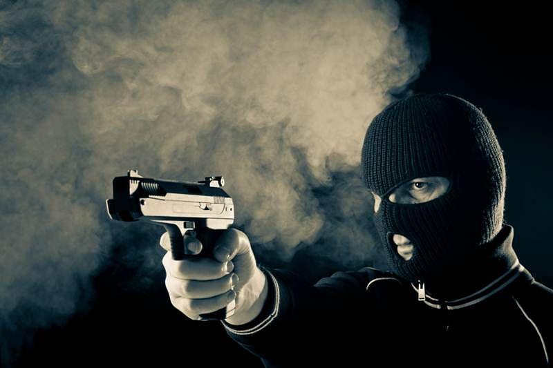 Bhopal: Trader robbed of Rs 60 lakh cash at gunpoint
