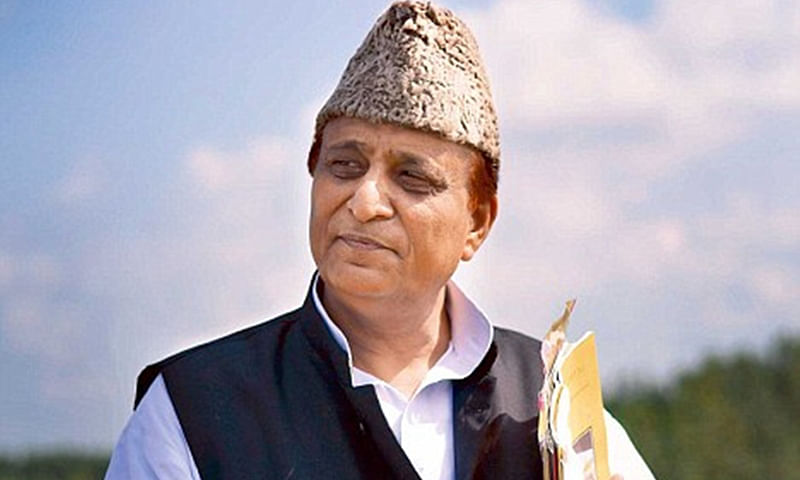 Azam Khan makes shocking 'khaki underwear' remark against Jaya Prada, BJP slams disgusting comment