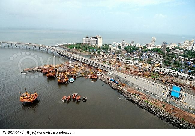 Bandra Reclamation sought for immersions during Ganeshotsav