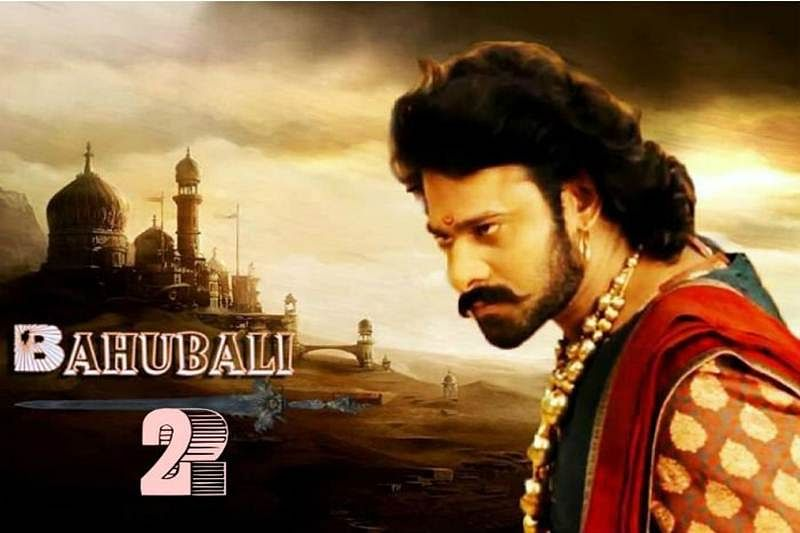 Baahubali 2 released in over 300 screens in Kerala