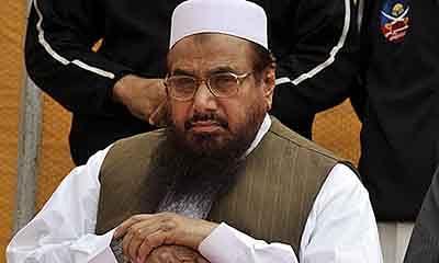Mumbai: Ajmal Kasab's lawyer terms Hafiz Saeed's release 'shocking'