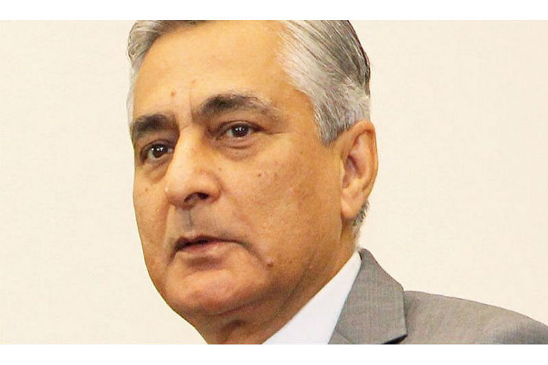 Political, Not Judicial Solution Needed: Chief Justice of India T S Thakur