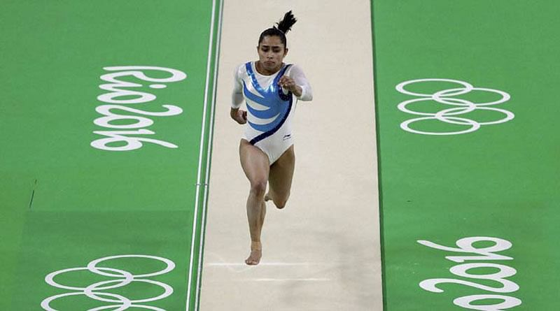 Dipa Karmakar to be felicitated in Tripura on Aug 22