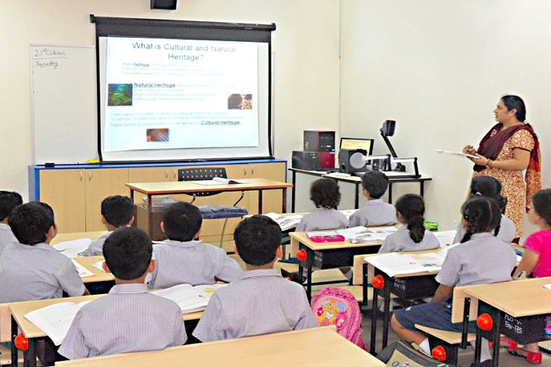 Digital classrooms to impart performing arts education
