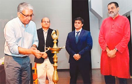 IIM-I to launch incubator to support young entrepreneurs