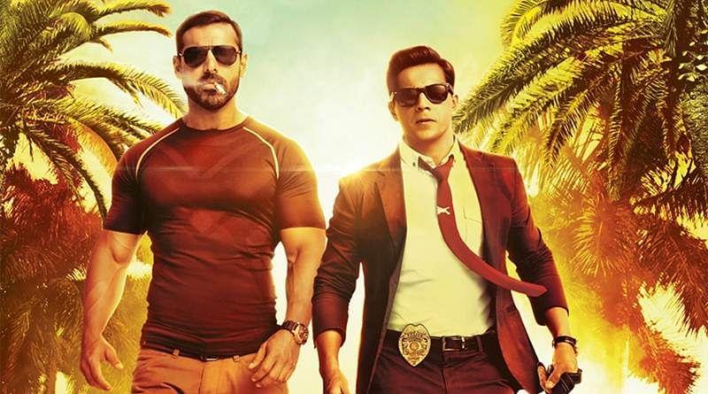 'Dishoom' crosses Rs 50 crore mark in opening week