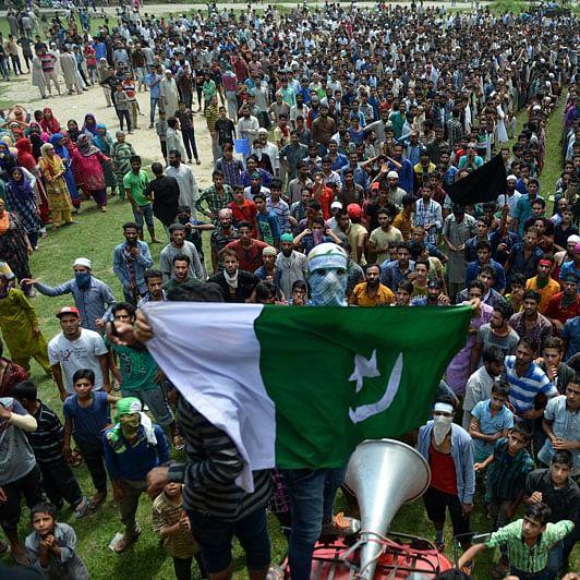 Protests erupt in Pakistan over rape, murder of 3 minor boys