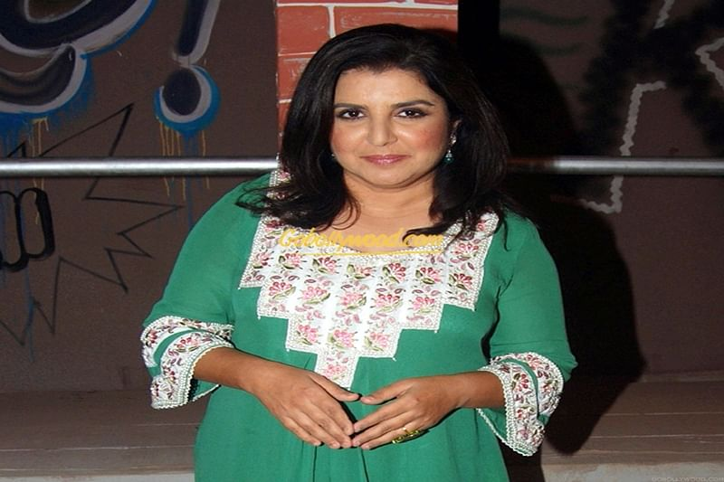 My kids are through IVF, no pizza man delivered them: Farah Khan