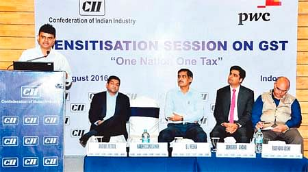 GST would be beneficial for common people: Experts