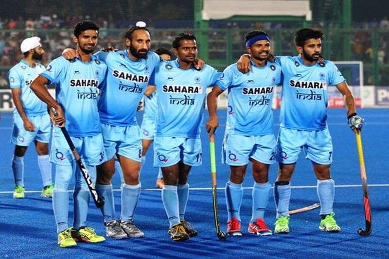 My last desire is to see an Olympic gold in hockey: Balbir Sr