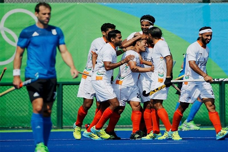 Rio 2016: Buoyant India geared up for Belgium challenge, says hockey skipper PR Sreejesh