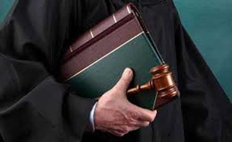 Government opposes scrapping of evaluation for probationary judges