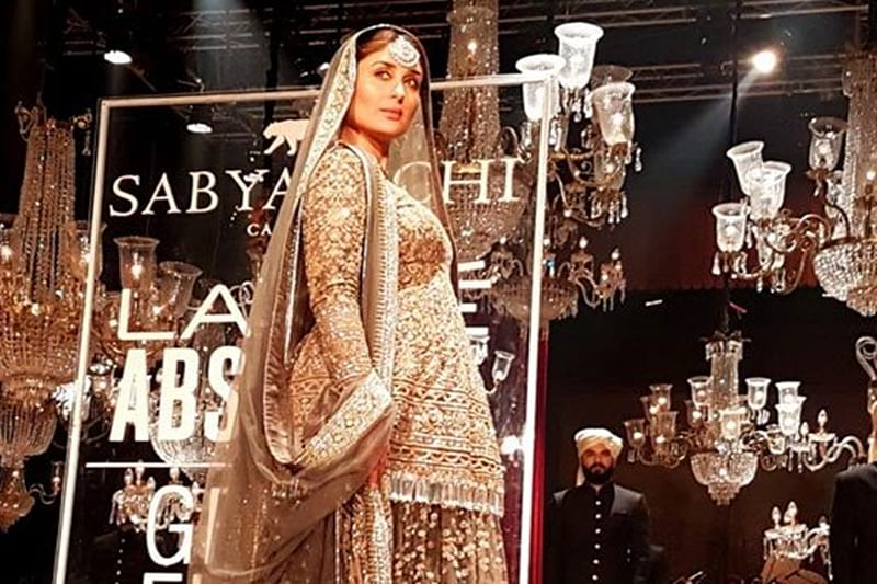In pictures: Bebo's fashionably stylish journey through her pregnancy