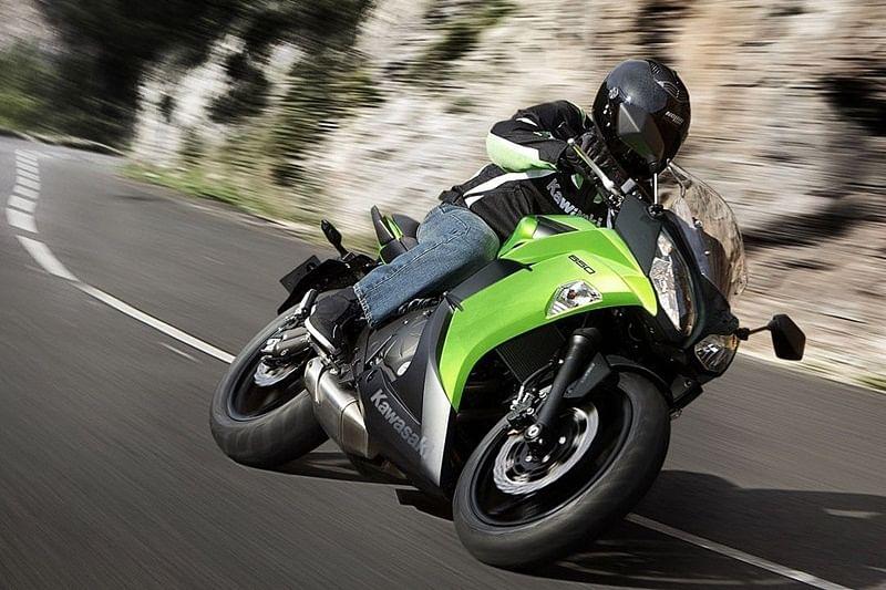 Kawasaki Ninja 650 Price Slashed By Rs 40,000