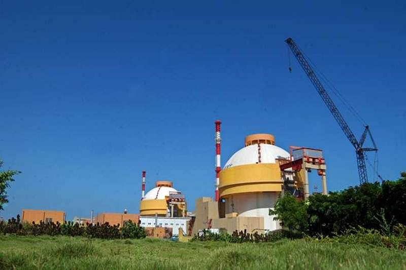 Kudanlulam N-plant: Green light for nuclear power