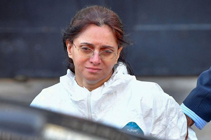 Indian stepmom In New York 'killed' 9-yr-old daughter