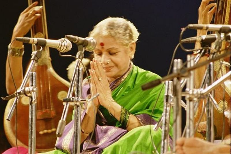 Subbulakshmi to be honoured at UN on Independence Day