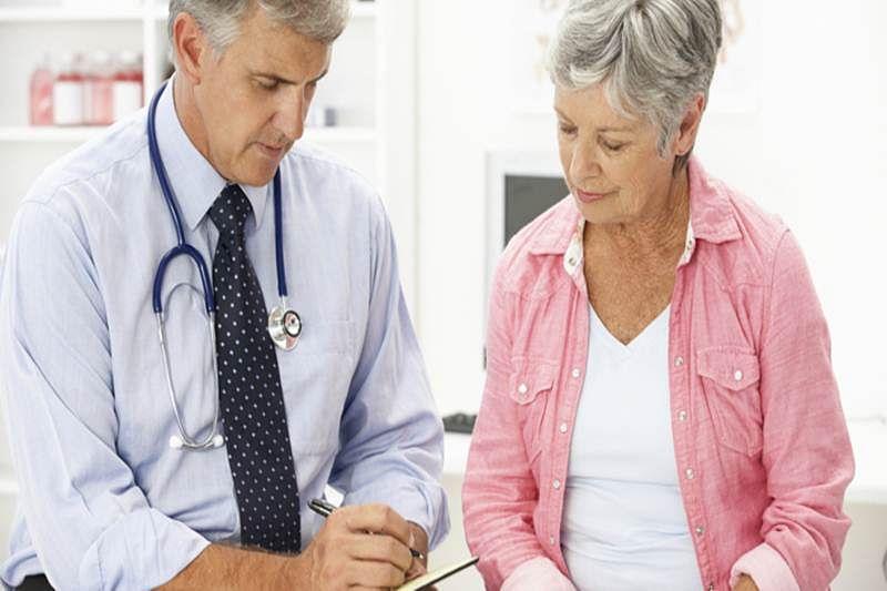 Menopause may harm your heart's health