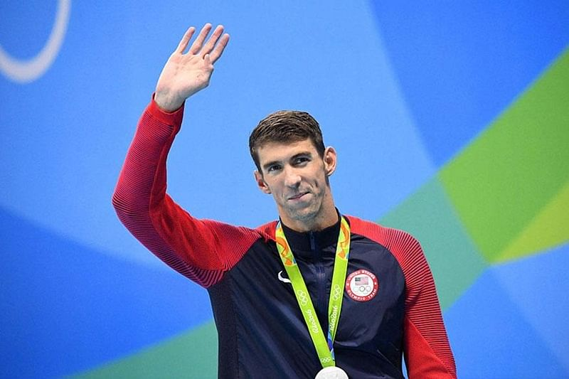Rival Lochte wants retiring Phelps to continue till 2020 Olympics