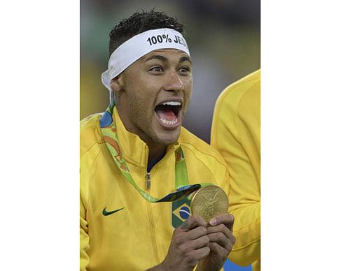 Germans wanna win? Brazil says Nyehmar