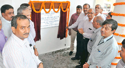 NTPC hands over ITI building to UP govt
