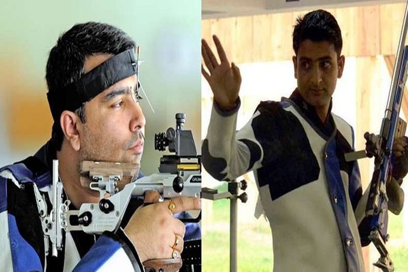 Shooters Narang, Chain fail to enter finals of 50m Rifle Prone