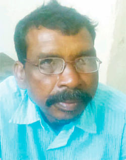 Naxal absconding since 1996 nabbed from Gondia
