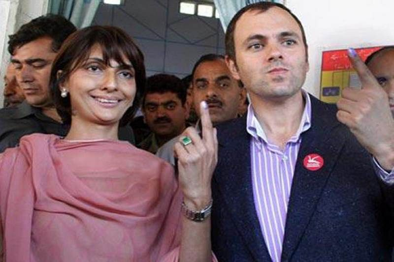 Delhi court asks Omar Abdullah's estranged wife to vacate house