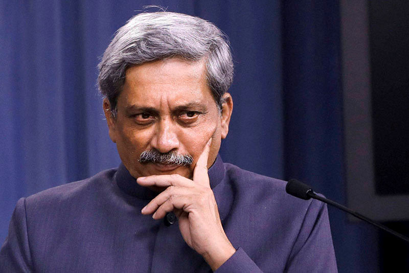 OROP issues to be resolved in 30 days, says Manohar Parrikar