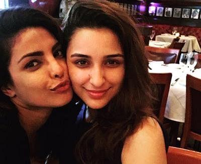 Birthday girl Parineeti Chopra wishes: Waiting to share screen space with Priyanka